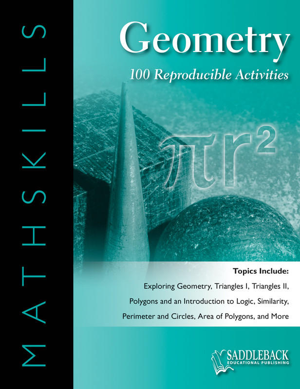 MathSkills Geometry (Digital Download)