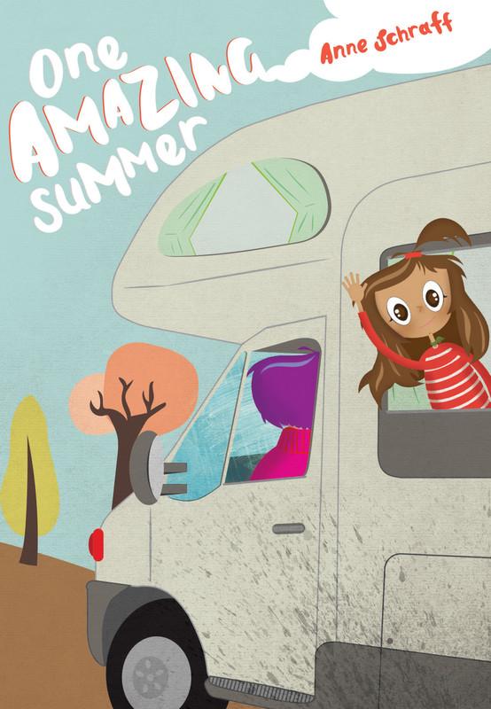 One Amazing Summer