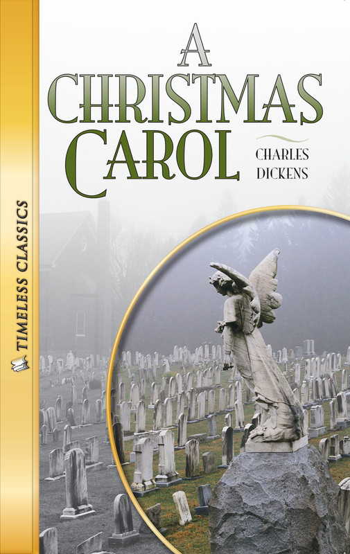 A Christmas Carol Audiobook (Digital Download)