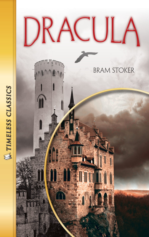 Dracula Audiobook (Digital Download)