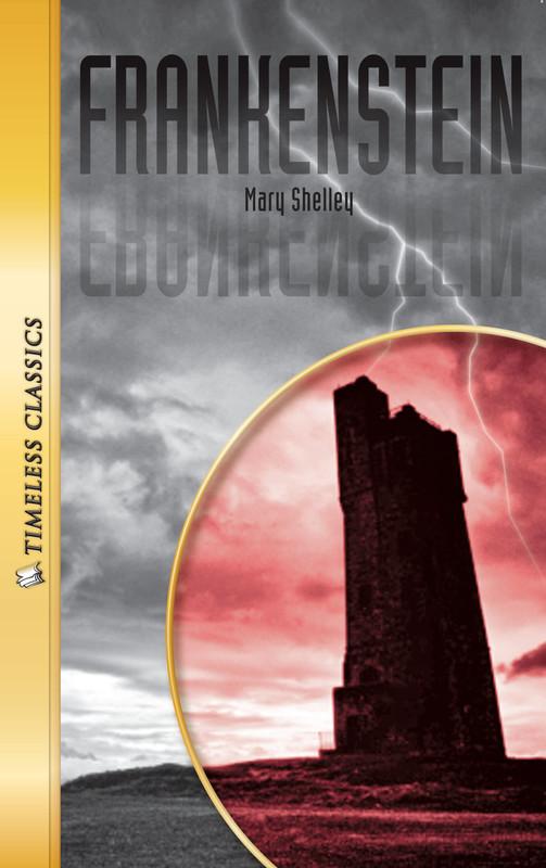 Frankenstein Audiobook (Digital Download)