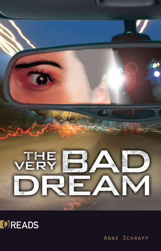 The Very Bad Dream Audiobook (Digital Download)