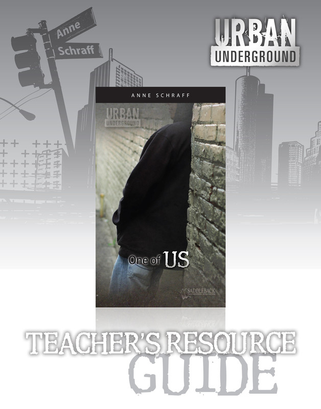 One of Us Teacher's Resource Guide (Digital Download)