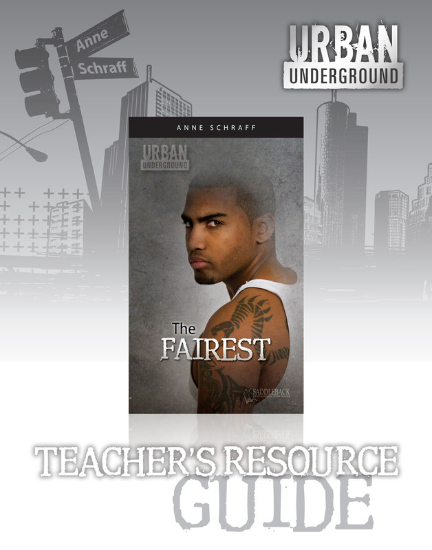 The Fairest Teacher's Resource Guide (Digital Download)