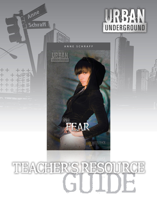 No Fear Teacher's Resource Guide (Digital Download)
