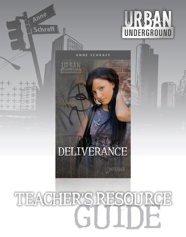Deliverance Teacher's Resource Guide (Digital Download)