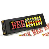 Trinity NE5240BI Killer Bee 2S 7.4V 5000mAh 40C LiPo Racing Battery