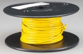 TQ Wire 1656 16 Gauge Wire 50' Yellow