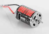 RC4WD 540 Crawler Brushed Motor 45T Bully, AX10, Trail Finder Z-E0004