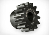Gmade GM82714 MOD1 5mm Hardened Steel Pinion Gear 14T (1)