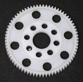 Robinson Racing 1872 Spur Gear 72T Stealth Pro RRP