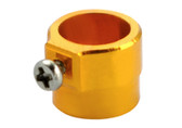 Microheli Blade 130x Aluminum Main Shaft Collar (GOLD) (for MH Main Shaft series)