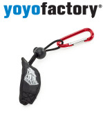 YoYo Factory 42560 Belt Clip Yo-Yo Holder