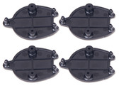 Walker Scout X4-Z-06 Motor Cover for Scout X4