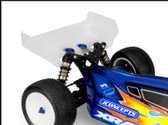 JConcepts 0171 Aero Rear Wing : Xray XB2