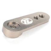 Losi Servo Arm Aluminum : KO /AIR / SPM