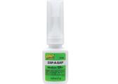 Pacer Zap Adhesives Zap-A-Gap CA+ Glue Medium 1/4 oz PT04