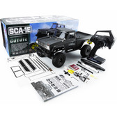 Carisma SCA-1E 1/10 Scale Coyote 4WD Scaler, RTR Truck (285Mm Wheelbase)