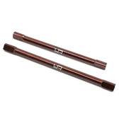Yeah Racing TRX4-035 HD Tool Steel Rear Axle Shaft for Traxxas TRX-4