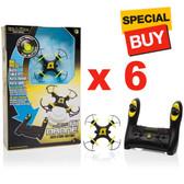 TX Juice Ai Drone Quadcopter RTF w/ 2.4GHz Radio TXJ1016 (6)