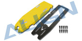 Align M425032XE Reinforcement Plate - Yellow : MR25X / MR25XP