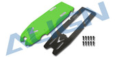 Align M425032XS Reinforcement Plate - Green : MR25X / MR25XP