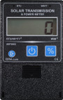 EDTM SP2065 Digital BTU & Solar Transmission Meter