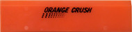 "8"" ORANGE CRUSH SQUEEGEE"
