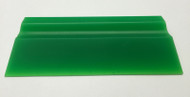 5.5 Inch Green Installation Squeegee (Soft)