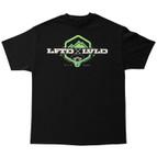 LFTD x LVLD T-Shirt (Grey)