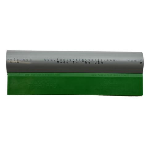 "80 DUROMETER                         8"" TURBO PRO GREEN W/ GRAY HANDLE"
