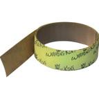 """Wrap King Teflon Tape 1.25"""" x 3'"""