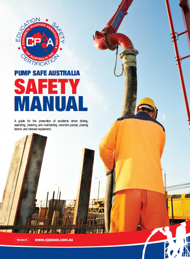 Pump Safe - Safety Manual