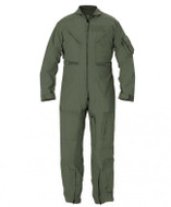 Nomex Flight Suit - Sage (Freedom Green)