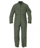 Nomex Flight Suit - Sage (Freedom Green)