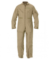 Nomex Flight Suit - Tan