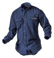 TECGEN SELECT® 5.5 oz Dress Uniform Shirt
