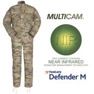Multicam® OCP ACU Coat and Trouser Ensemble - FR