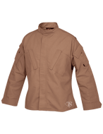 TACTICAL RESPONSE UNIFORM® (TRU) SHIRT - 65/35 Polyester/Cotton Rip-Stop