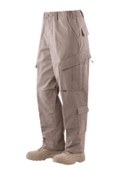 TACTICAL RESPONSE UNIFORM® (TRU) PANTS -65/35 Polyester/Cotton Rip-Stop