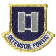 Defensor Fortis Flash - Captain
