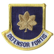 Defensor Fortis Flash - Major