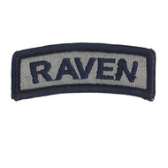 Raven Tab Patch - ABU