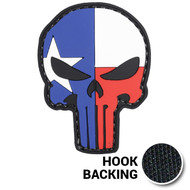 Lone Star Punisher Morale Patch