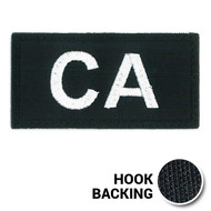 Combat Arms Call Sign Patch