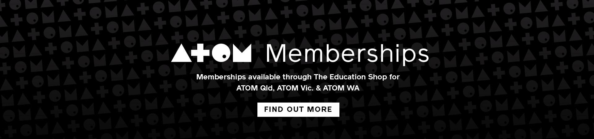 ATOM Memberships