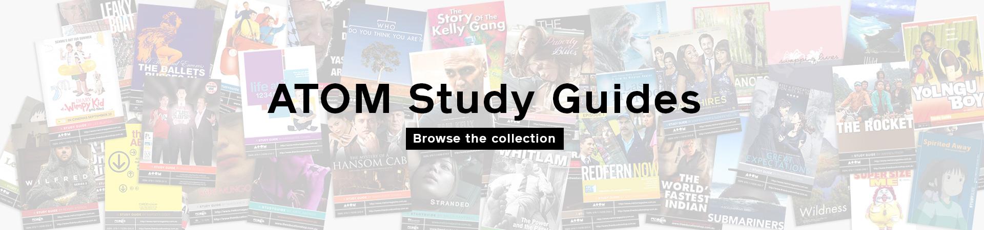 ATOM Study Guides