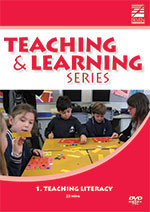 Teaching & Learning Series: 1. Teaching Literacy