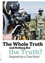 The Whole Truth and Nothing But the Truth?: