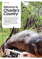 Welcome to <em>Charlie's Country</em>